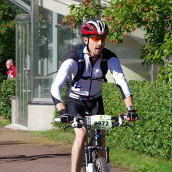 Cycling 90 km - Anders Östgaard (9972)