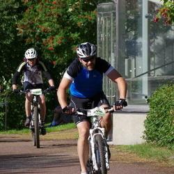 Cycling 90 km - Christian Melin (9516)