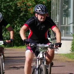 Cycling 90 km - Björn Willner (9272)