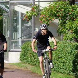 Cycling 90 km - Jani Teppola (11490)