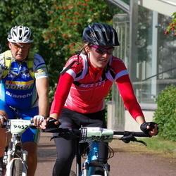 Cycling 90 km - Eiliv Gustavsen (9452)