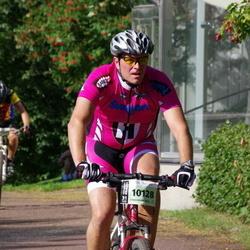 Cycling 90 km - David Marklund (10128)