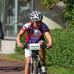 Cycling 90 km - Camilla Lundberg (10890)