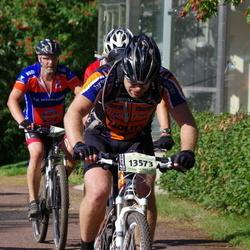 Cycling 90 km - Espen Evje (13573)