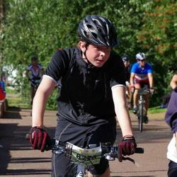 Cycling 90 km - André Ch Wallenberg (8276)