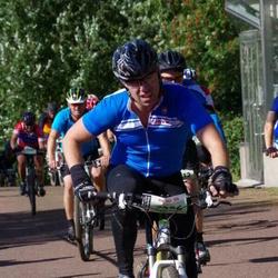 Cycling 90 km - Henrik Iderberg (9406)