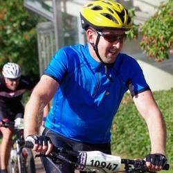 Cycling 90 km - Christian Johansson (10947)
