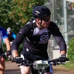 Cycling 90 km - Henrik Molker (9813)