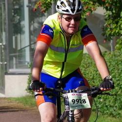 Cycling 90 km - Calle Danielsson (9928)
