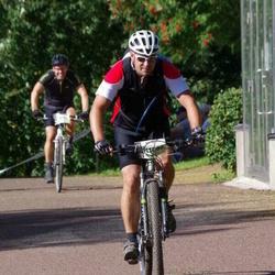 Cycling 90 km - Christofer Wetterholm (11407)