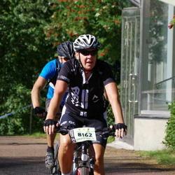 Cycling 90 km - Elsie Olsson (8162)