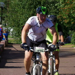 Cycling 90 km - Anders Peterson (10106)