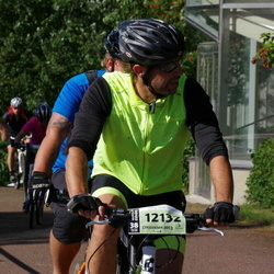 Cycling 90 km - Henrik Engblom (12132)