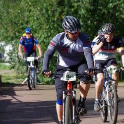 Cycling 90 km - Fredrik Jannesson (7840)