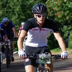 Cycling 90 km - David Johansson (9984)