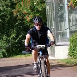 Cycling 90 km - Henrik Eriksson (11685)
