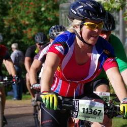 Cycling 90 km - Ellinor Persson (11367)