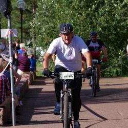 Cycling 90 km - Åke Lindsmyr (10169)