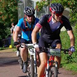 Cycling 90 km - Henrik Lönn (13083)
