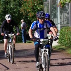 Cycling 90 km - David De La Rosa (10544)