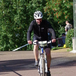 Cycling 90 km - Anders Olsson (11666)