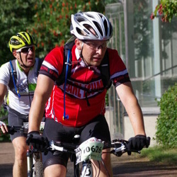 Cycling 90 km - Andreas Arvidsson (10626)