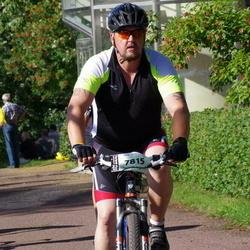 Cycling 90 km - Björn Kallur (7815)