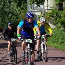 Cycling 90 km - Esa Turpeenoja (8242)
