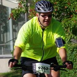 Cycling 90 km - Dennis Oscarsson (9262)