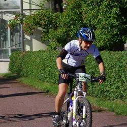 Cycling 90 km - Camilla Vargman (12495)