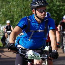 Cycling 90 km - Daniel Forsgren (9970)