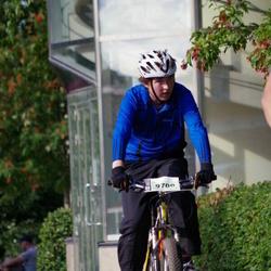 Cycling 90 km - Carl Segervall Hjelm (9700)