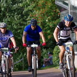 Cycling 90 km - Assar Martinsson (7758), Mårten Karlsson (13995)