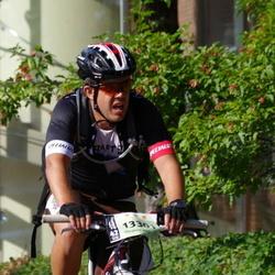 Cycling 90 km - Björn Ivarsson (13301)