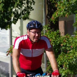Cycling 90 km - Calle Bertilsson (11710)