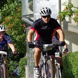 Cycling 90 km - Christian Eriksson (11238)