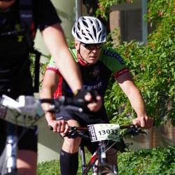 Cycling 90 km - Fredrik Hansson (13032)