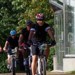 Cycling 90 km - Jenny Lundberg (9859)