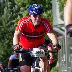 Cycling 90 km - Axel Lergén (8008)