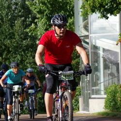 Cycling 90 km - Jan-Erik Larsson (12107)