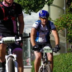 Cycling 90 km - Henrik Gustafsson (11656)