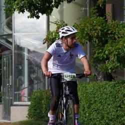 Cycling 90 km - Alexander Björn (11928)