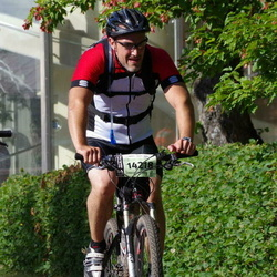 Cycling 90 km - Andreas Edorsson (14218)