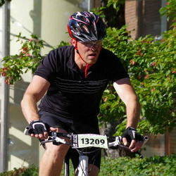 Cycling 90 km - Henrik Stolare (13209)