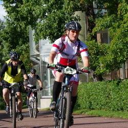Cycling 90 km - Charlotta Haglund (12417)