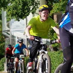 Cycling 90 km - Henrik Af Forselles (11598)