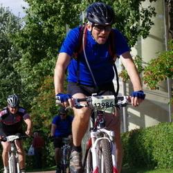 Cycling 90 km - Anders Sandberg (12986)