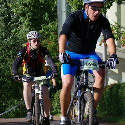 Cycling 90 km - Albin Tedenbrant (13231)