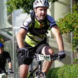 Cycling 90 km - Johan Gillbro (11336)