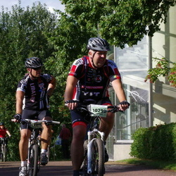Cycling 90 km - Fredrik Claesson (10290)
